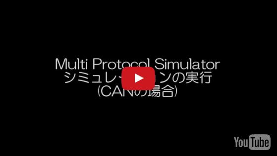 Execution of Simulation
