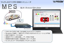 Multi Protocol Simulator