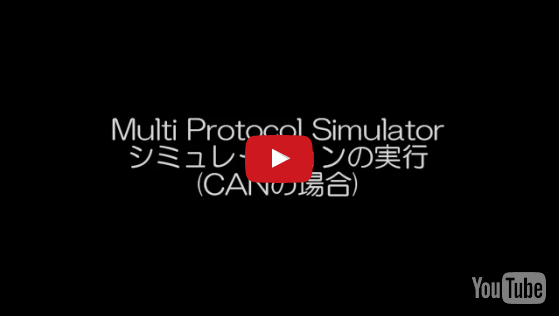 Execution of Simulation